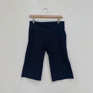 Lululemon Wide Leg Shorts Size 6